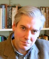 Tim Mawson