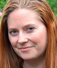 Cressida Gaukroger