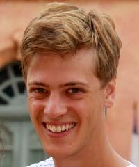 Alexander Kaiserman