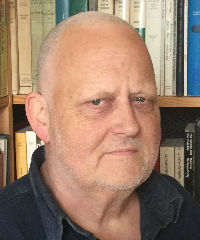 Stephen Priest