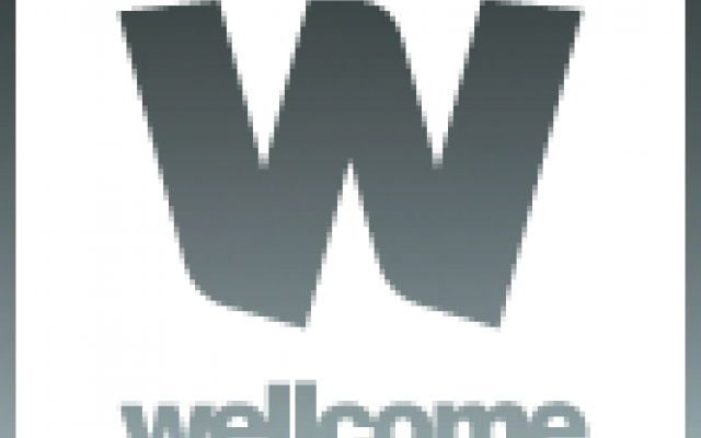 Logo for the Wellcome Trust