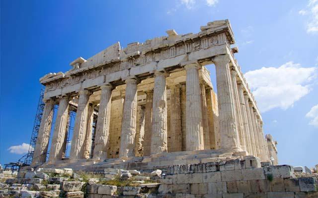 Greek and Roman Antiquity
