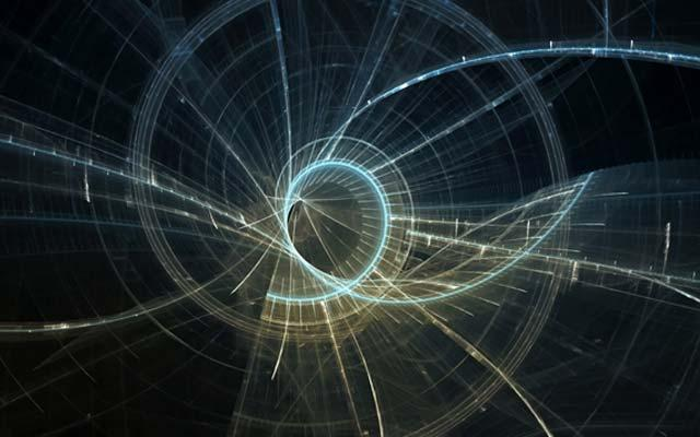 Information at the Quantum Physics/Statistical Mechanics Nexus