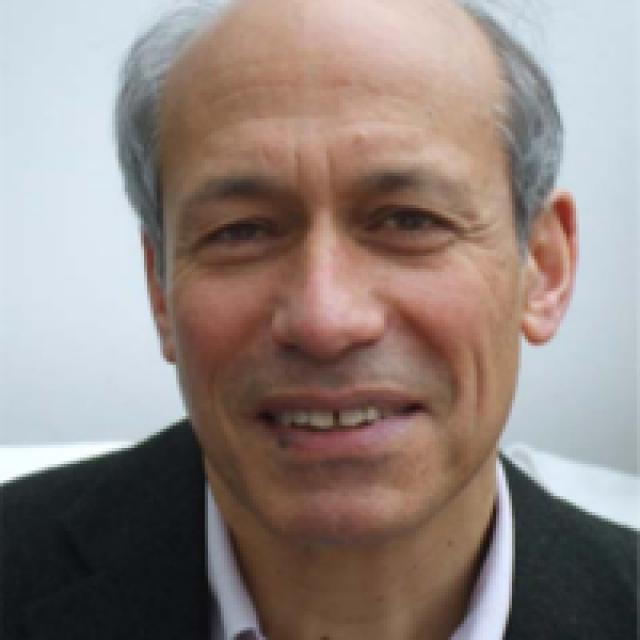 Daniel Isaacson