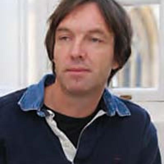 Frank Arntzenius