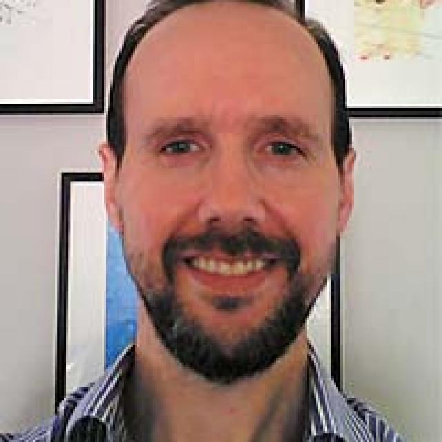 Gonzalo Rodriguez-Pereyra