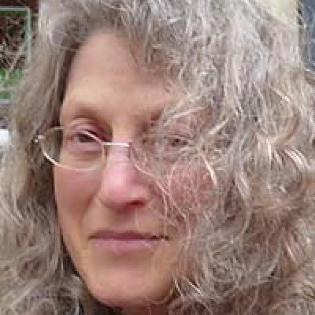 Katherine Morris