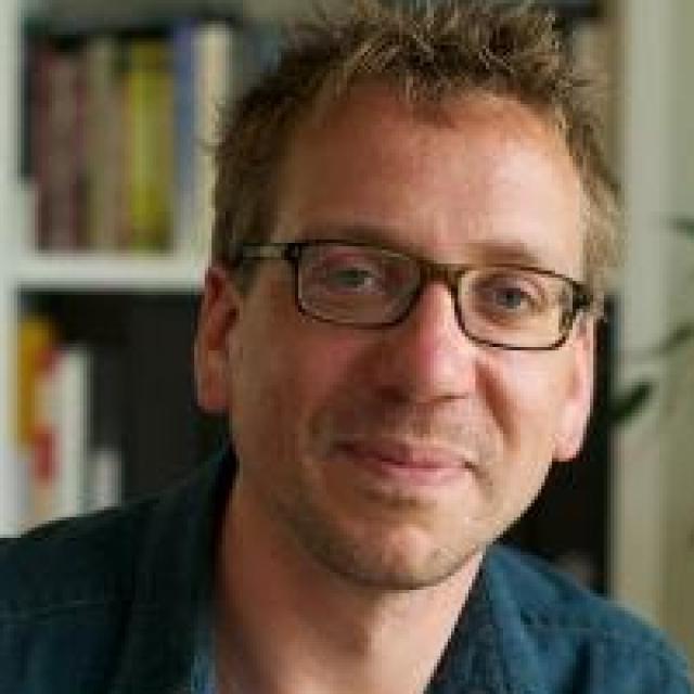 Richard Gipps