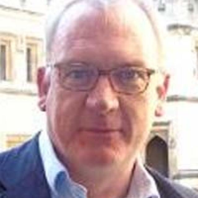 Ian Rumfitt