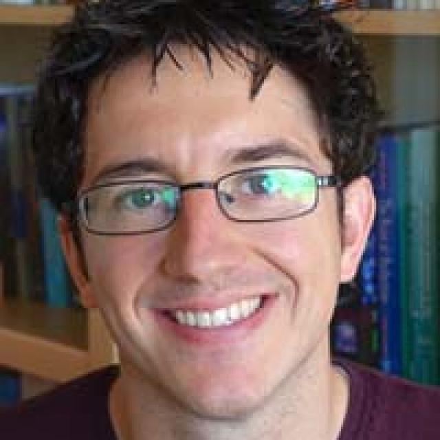 Jonathan Pugh