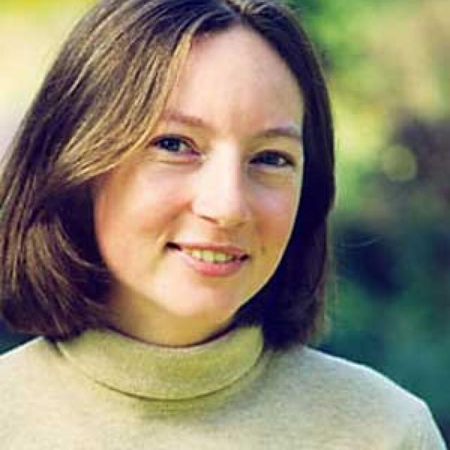 Alison Hills