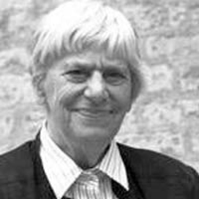Gabriele Taylor