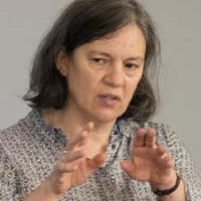 Lizzie Fricker