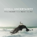 moral uncertainty book cover