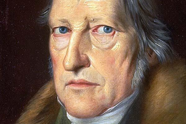 Hegel Reading Group