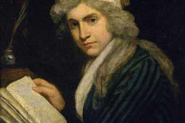 Mary Wollstonecroft