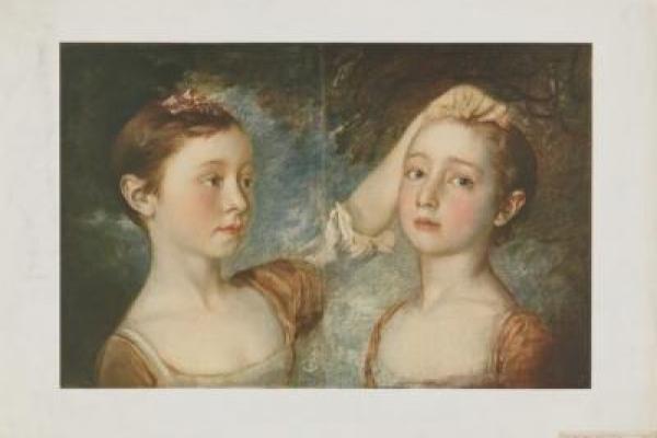 gainsboroughs daughters