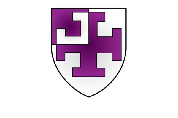 St Cross College crest