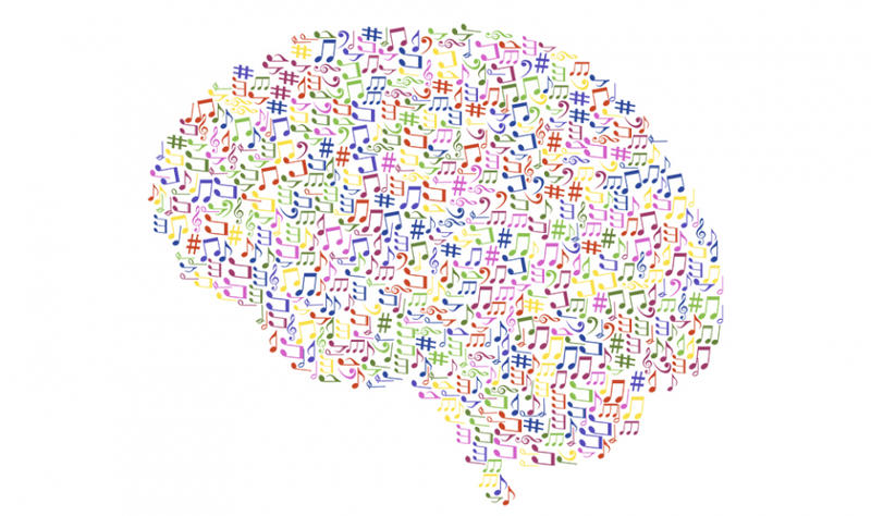 music and the brain free svg