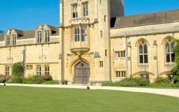 Mansfield College