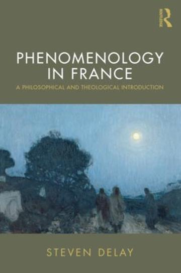 Phenomenology in France