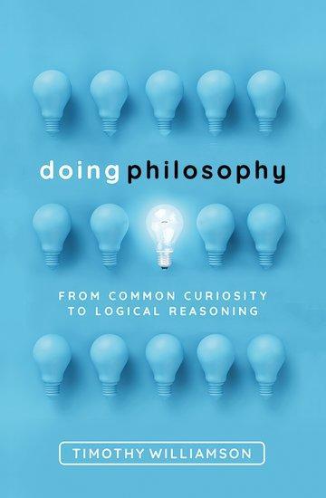 doing philosophy williamson