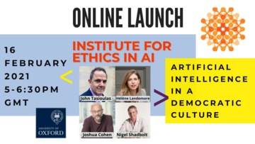 ethics in ai launch event  new graphic