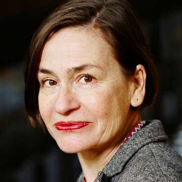 Rae Langton