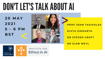 ethics in ai  dont lets