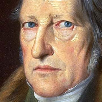 Hegel Reading Group