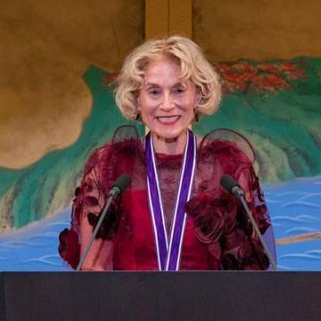 Martha Nussbaum Kyoto Lecture
