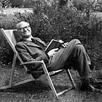 Gilbert Ryle (1900-1976)