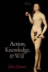 action knowledge and will