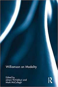 williamson on modality cover