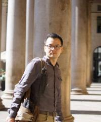 Jay Jian