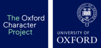 The Oxford Character Project Logo
