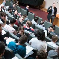 2016 John Locke Lecture