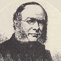 Henry Longueville Mansel (1820-1871)
