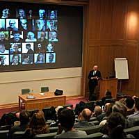 John Locke Lecture photo