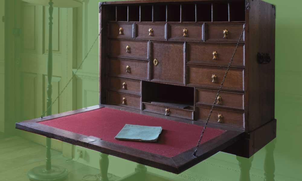 Locke's Desk