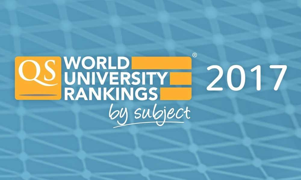 QS World Rankings